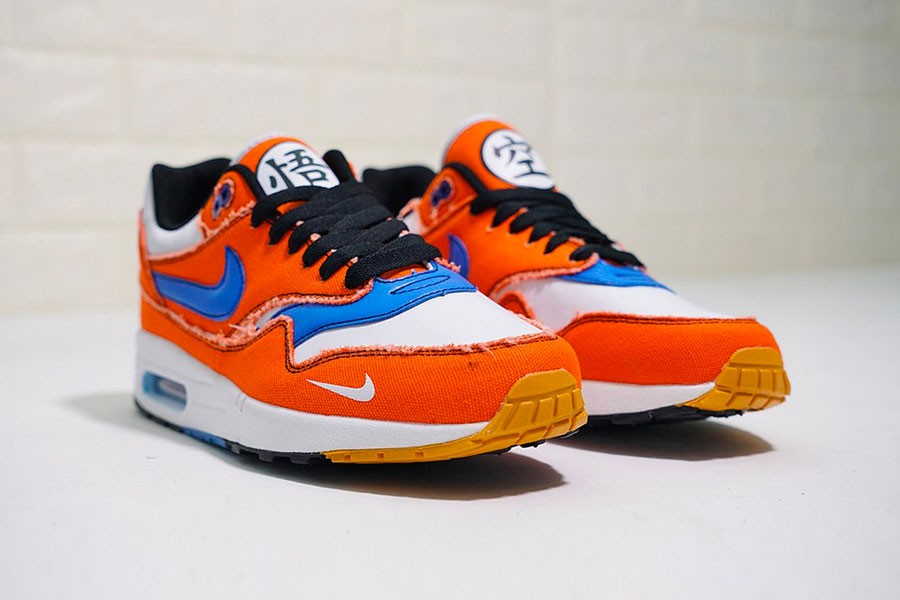 Dragon Ball Z x Nike Air Max 1 </p>                     </div> 		  <!--bof Product URL --> 										<!--eof Product URL --> 					<!--bof Quantity Discounts table --> 											<!--eof Quantity Discounts table --> 				</div> 				                       			</dd> 						<dt class=