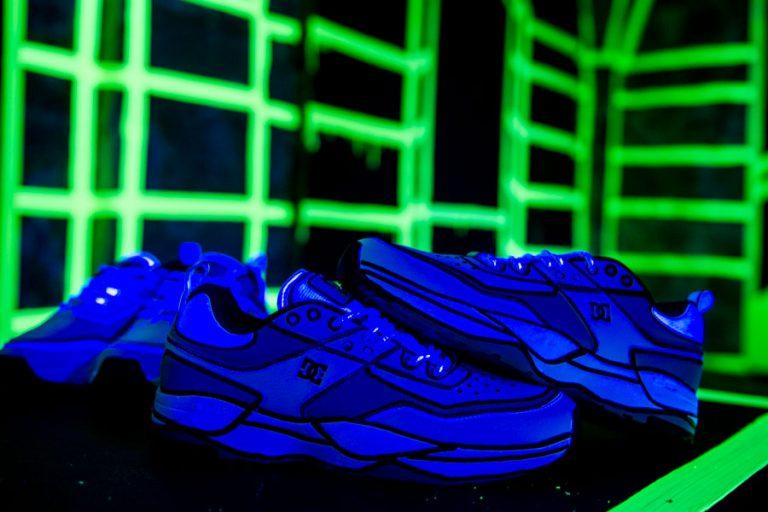 Joshua Vides x DC Shoes Reality to Idea - 1