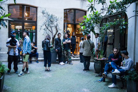 Joshua Vides x DC Shoes Reality to Idea - 10