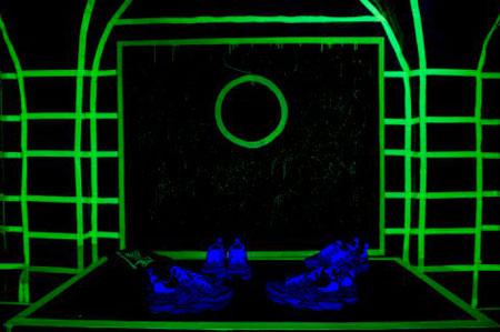 Joshua Vides x DC Shoes Reality to Idea - 2