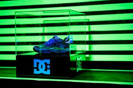 Joshua Vides x DC Shoes Reality to Idea - 7
