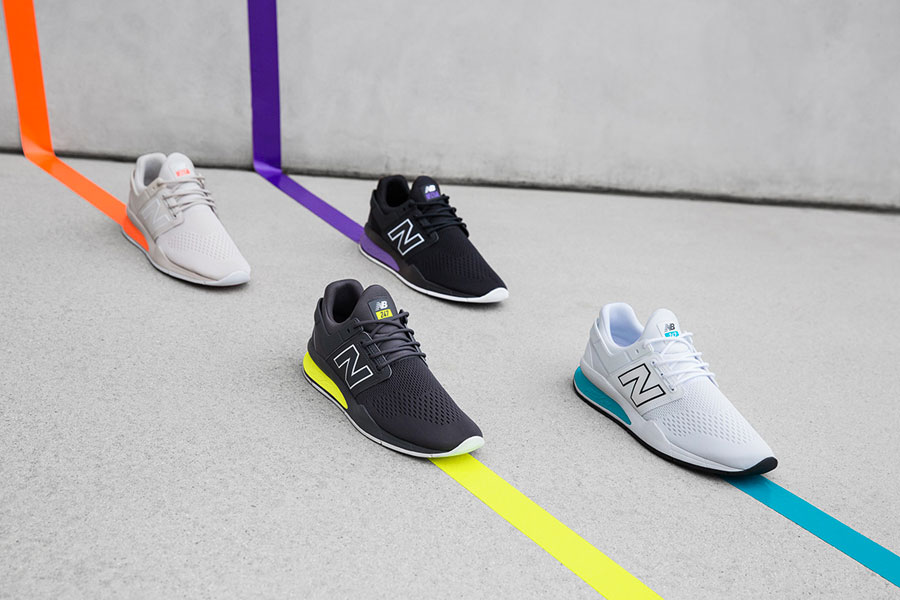 perjudicar Maravilla gráfico  New Balance 247v2 Tritium Pack | Sneakers Magazine