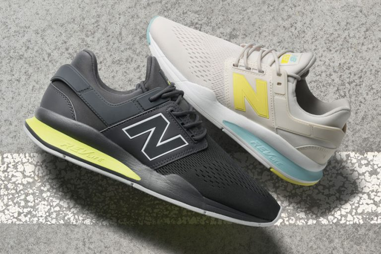 New Balance 247v2 Tritium Pack - Mood