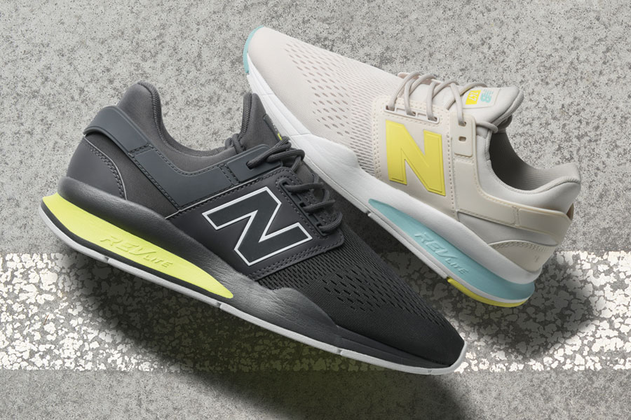 New Balance 247v2 Tritium Pack | Sneakers Magazine