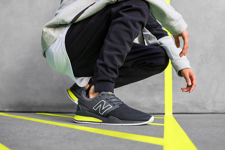New Balance 247v2 Tritium Pack | Sneakers Magazine