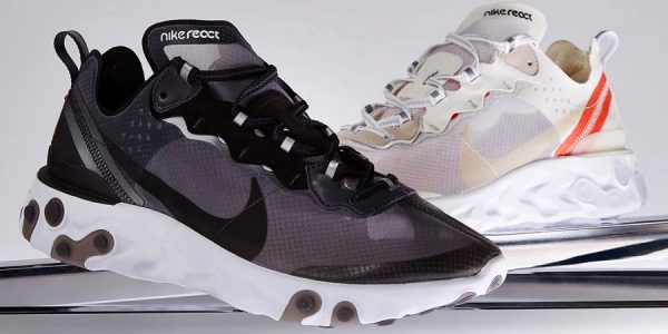 How to Cop both Nike React Element 87 Colorways