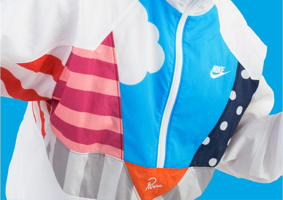 Piet Parra x Nike Air Tracksuit 2018 (Mood)
