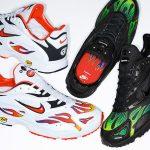 Supreme x Nike Air Streak Spectrum Plus