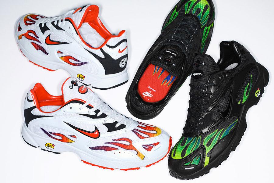 0f381df92725 Supreme and Nike Re-Release the Air Streak Spectrum Plus
