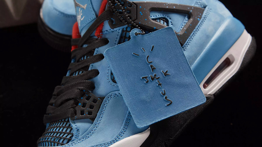Travis Scott x Air Jordan 4 Cactus Jack (308497-406) - Mood (Hangtag)