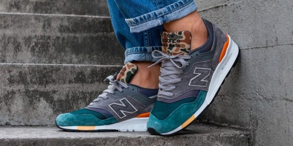 7 Upcoming New Balance Sneaker Releases to Watch