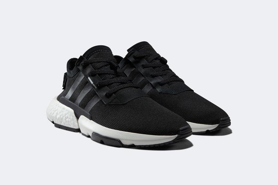 adidas POD-S3.1 Core Black (B37366)