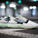 adidas ZX 4000 4D Futurecraft (B42203)