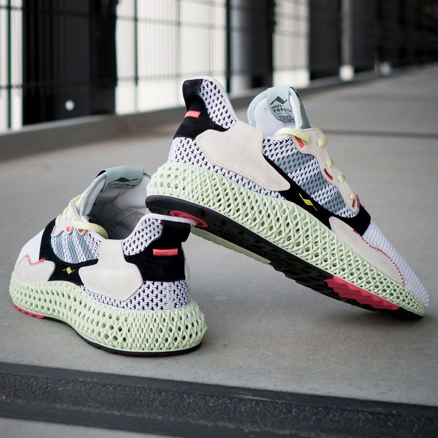 c51baaa46 Where to Cop the the adidas ZX 4000 4D (B42203)