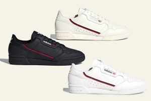 Best Sneakers of June 2018 - adidas Continental 80 Rascal