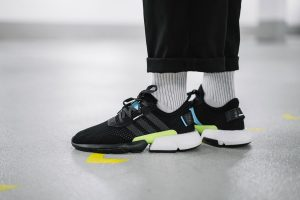 Best Sneakers of June 2018 - adidas POD-S3.1