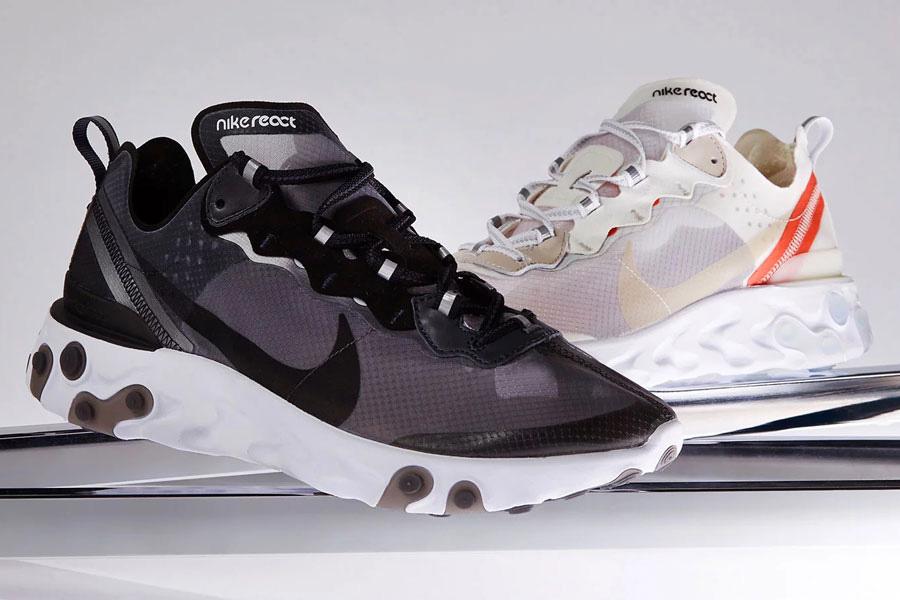 5260902dd92f70 Nike React Element 87. (20.90%). Travis Scott x Air Jordan 4