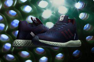 Best Sneakers of June 2018 - Sneakersnstuff x adidas Futurecraft 4D