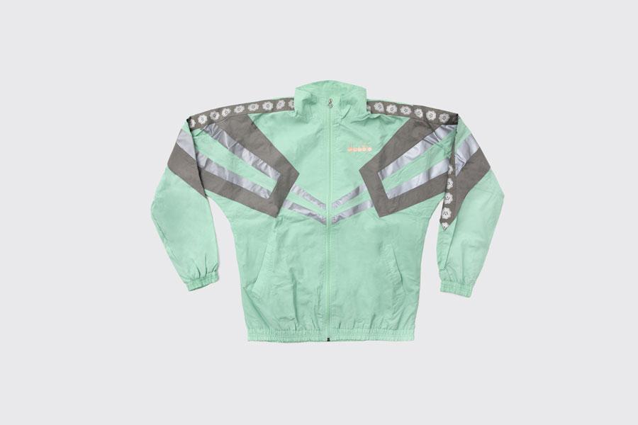 Highsnobiety x Diadora Track Jacket