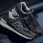 INVINCIBLE x New Balance 574 - Mood