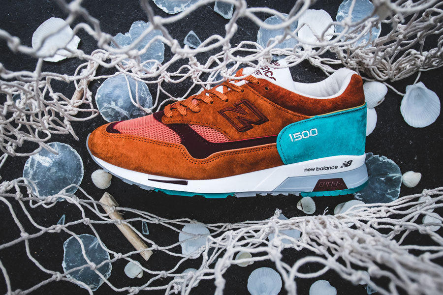 New Balance 1500 Costal Cuisine Pack (Made In England) - M1500SU