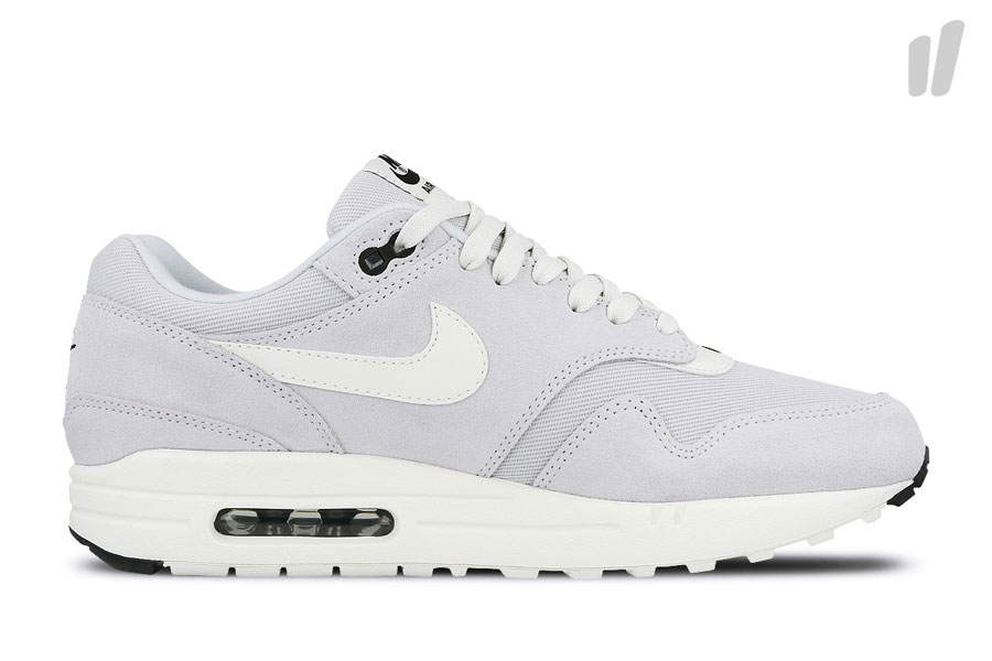 Nike Air Max 1 Premium Mini Swoosh (875844 006) - Side