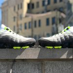 Nike Air VaporMax 95 OG Neon (AJ7292-001) - Side