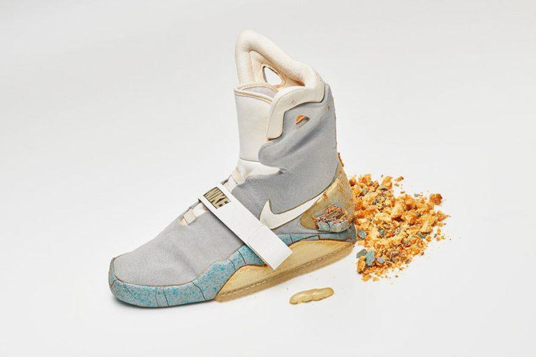 Nike MAG 1989 OG eBay