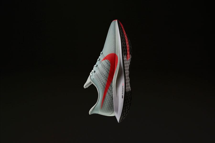 Nike Zoom Pegasus Turbo - Sole