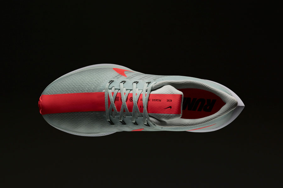 Nike Zoom Pegasus Turbo - Top