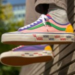 size x VANS Style 36 Patchwork - Side