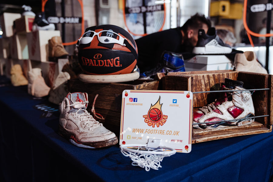 Sneakerness London 2018 - Recap (14)