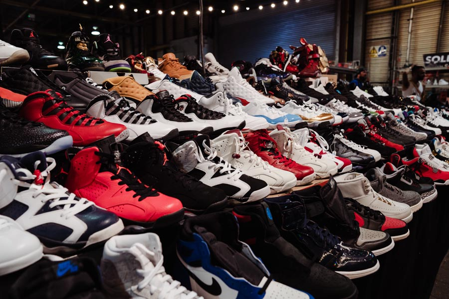 Sneakerness London 2018 - Recap (19)