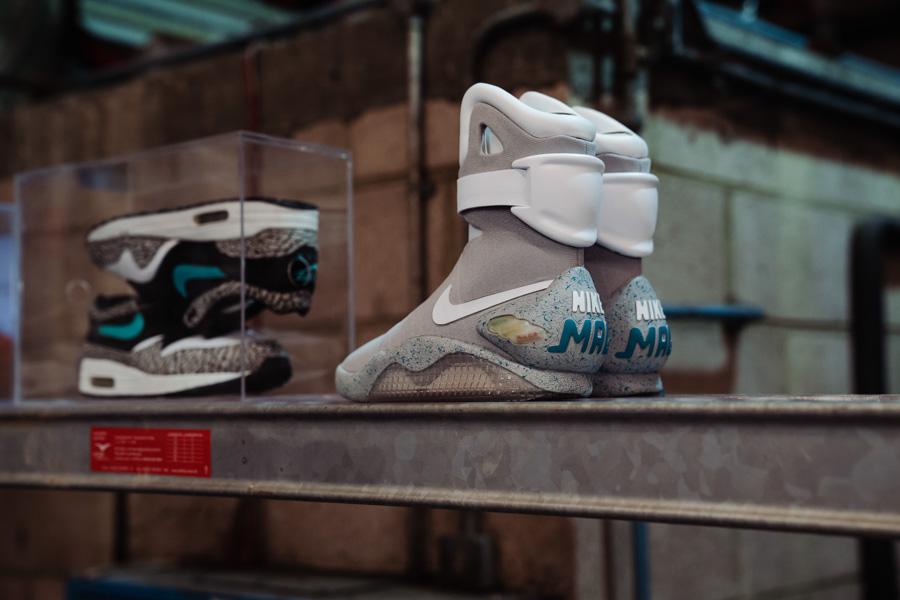 Sneakerness London 2018 - Recap (20)