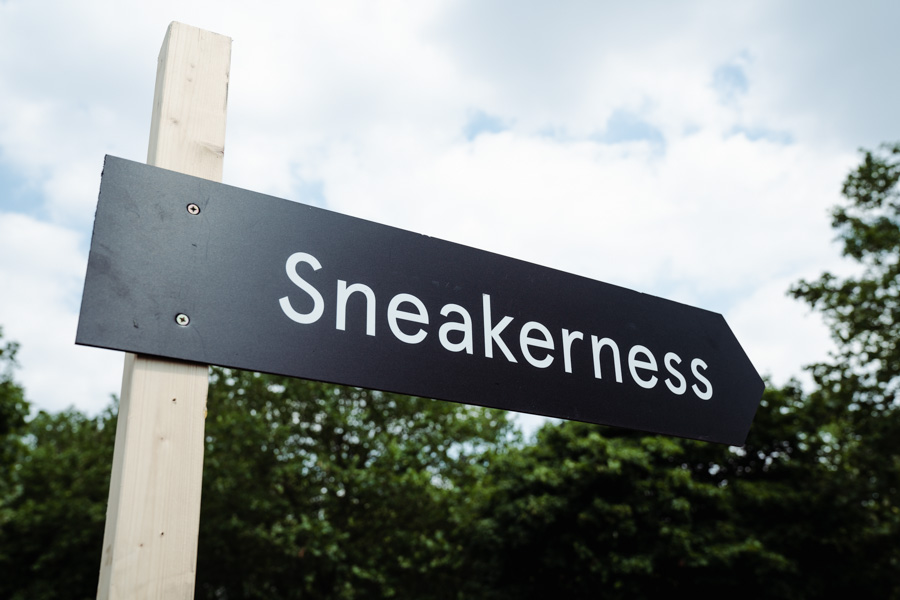 Sneakerness London 2018 - Recap (27)