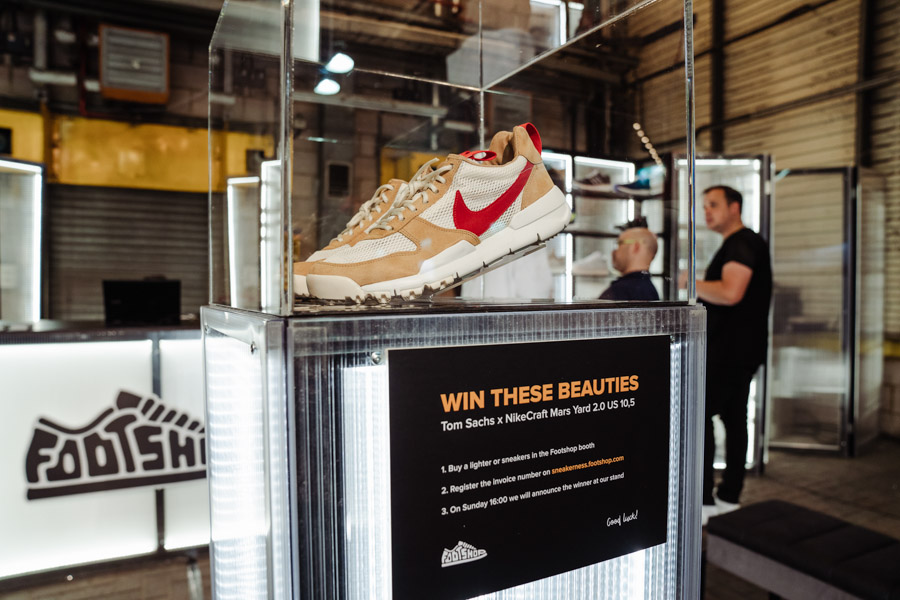 Sneakerness London 2018 - Recap (9)