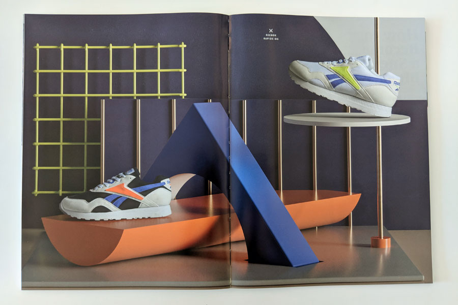 Sneakers Mag July 2018 (Issue 39) - Memphis Style