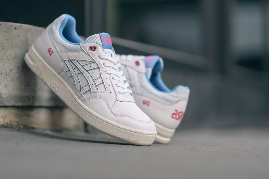 671480505134 An Exclusive Look at the ASICS GEL-Circuit