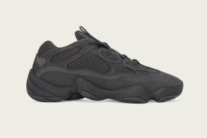 Best Sneakers of July 2018 - adidas YEEZY 500 Utility Black