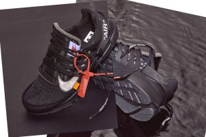 Best Sneakers of July 2018 - OFF-WHITE x Nike Air Presto (Black)