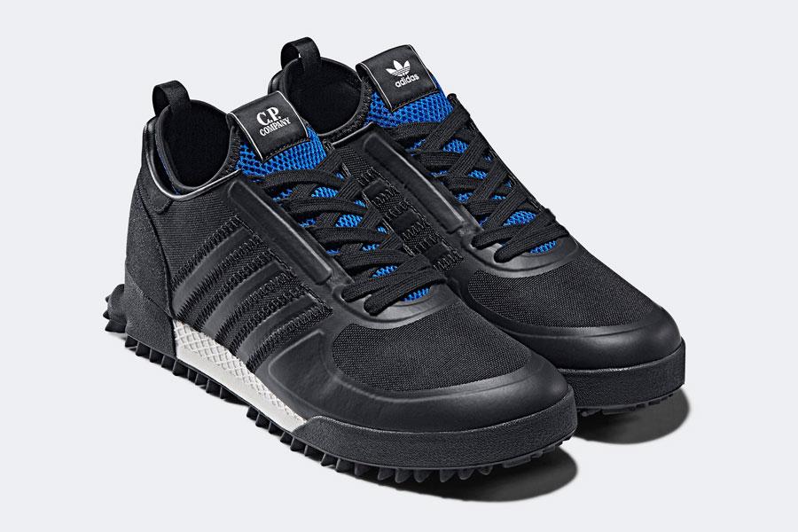 CP Company x adidas Marathon (BD7958)