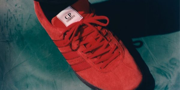 Where to Get the C.P. Company x adidas Collection