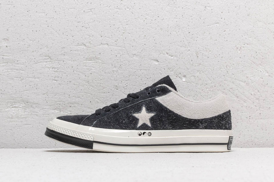 Footshop Raffle - CLOT x Converse One Star OX (Side)