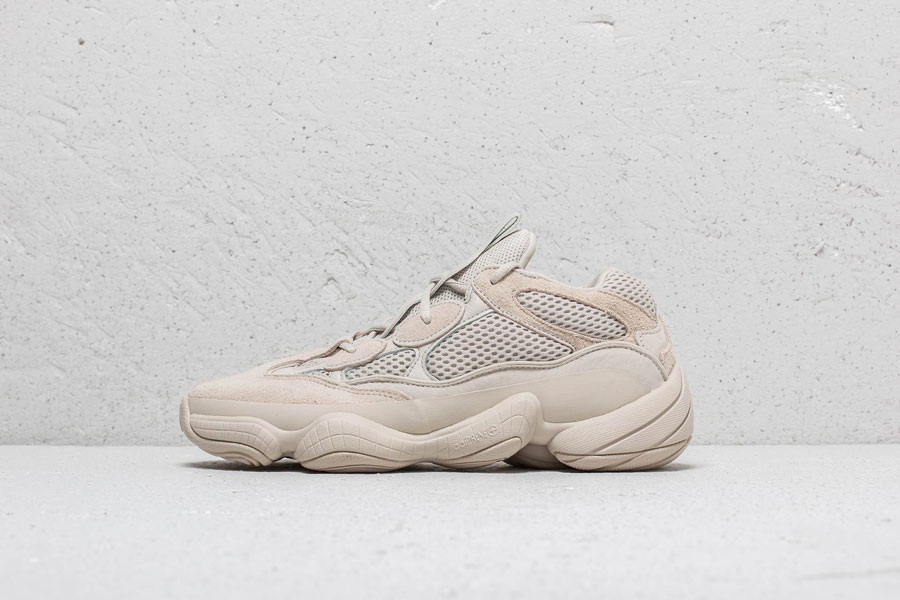 Footshop Restock - adidas YEEZY 500 Blush