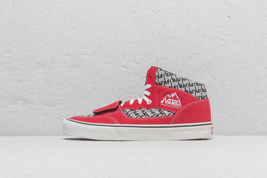 Footshop Restock - Vans Mountain Edition 35 DX