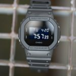 G-SHOCK DW-5600BB - Mood 1