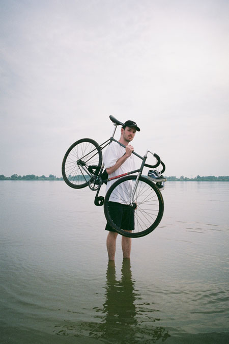 Kane Holz Kanescans - 1wastedtalent (Bike)
