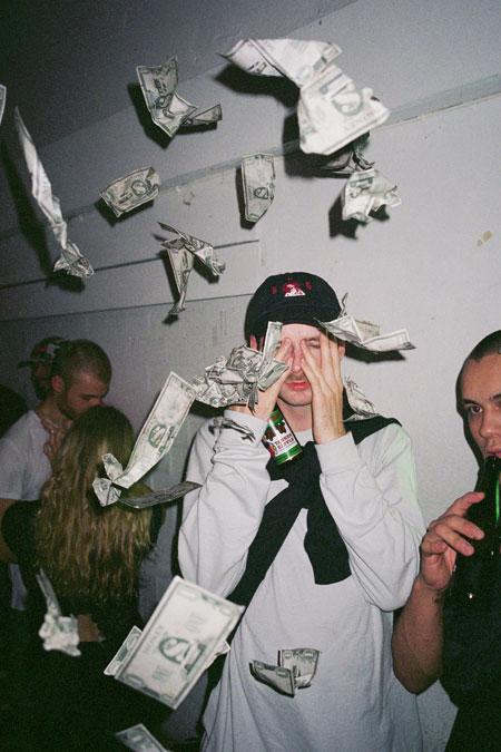 Kane Holz Kanescans - 1wastedtalent (Money)