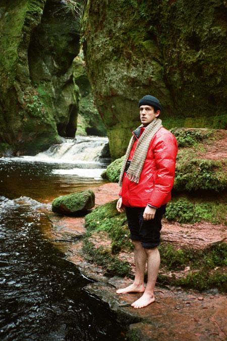 Kane Holz Kanescans - Calum Andrews (Nature)