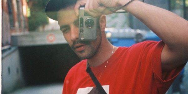 Why @Kane Fell in Love with Analog Photography